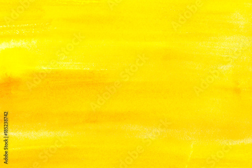 Obrazy żółte  abstract-painting-with-bright-yellow-paint-strokes-full-frame