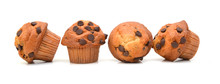 Fresh Chocolate Chip Muffin Cl...