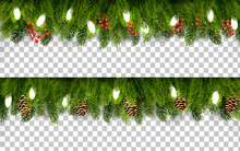 Two Christmas Holiday Boards W...