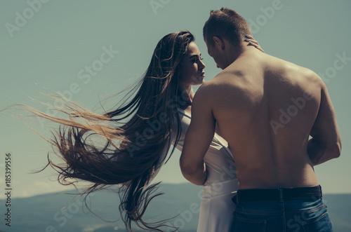 Fotografía Relationship, romance concept