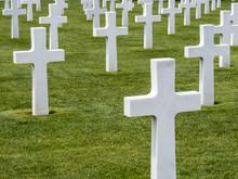 USA Military Cemetery, Collevi...