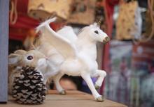 Unicorn. Animal Fur Props For ...