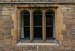 English Traditional Window