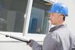 grounds maintenance worker