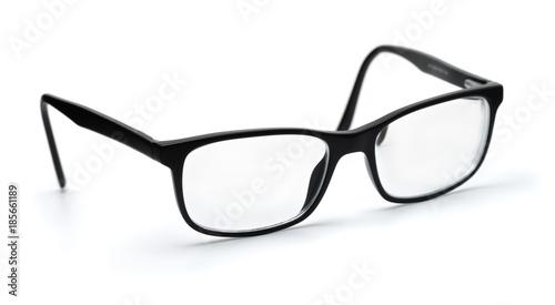Obraz Classic eyeglasses - fototapety do salonu