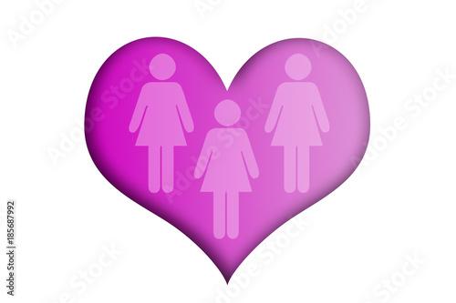 Fotografie, Obraz  Salud femenina de la mujer.