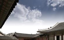 한국의 전통 고궁