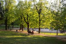 Parco Giochi Rovereto