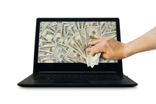 Get Money From Online Business...