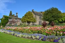 Abbey House Museum, Kirkstall, Leeds, Yorkshire