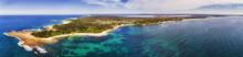 D Norah Head Coast Pan