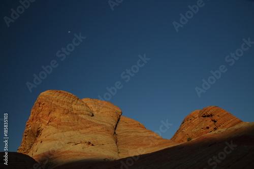 Poster Algérie Yant Flat - Candy Cliffs Utah