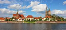 Vega Del Río Oder, Wroclaw, P...