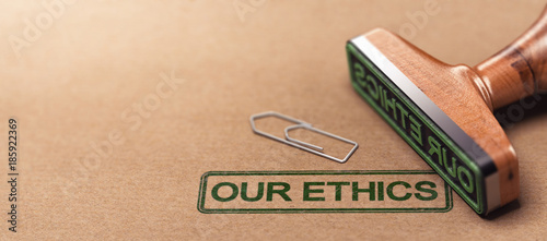 Our Ethics, Business Moral Principles