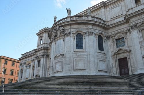 Photo  Rome - Basilica di Santa Maria Maggiore