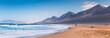 Cofete, Fuerteventura, Spanien
