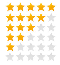 Star Rating.  Evaluation Syste...