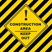 Industrial Symbol - Constructi...