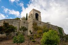Wrigley Memorial And Botanic G...