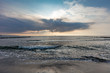Naturschauspiel Ozean
