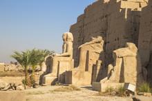 Karnak Temple, UNESCO World He...