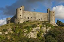 Harlech Castle, A Medieval Cas...