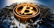 Bitcoin - Zukunft - Währung