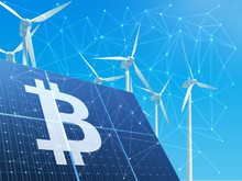 Bitcoin Mining With Green Ener...