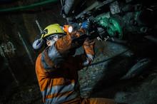 Miner Fixing Machine
