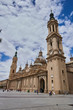 Zaragoza is the capital of northeastern Spain's Aragon region.