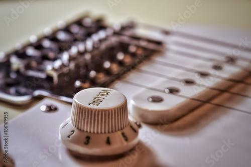 Fotografie, Obraz  Augmente le volume et règle le son