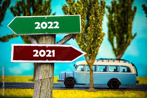 Fotografia  Schild 308 - 2022