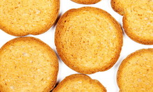 Integral Rusks With Wholewheat...