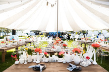 Tables Sets For Wedding Or Ano...