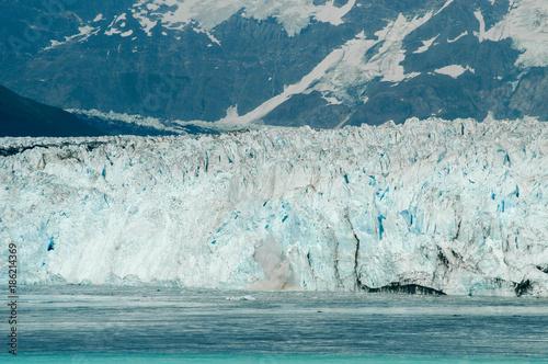 Foto op Plexiglas Gletsjers Hubbard Glacier - Alaska