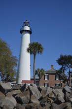 St. Simons Island, GA Lighthouse