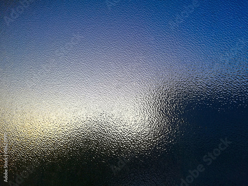Fotografie, Obraz  Finestra di Vetro come Texture Glass Window as Texture