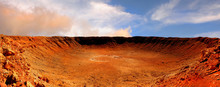The Great Meteor Crater