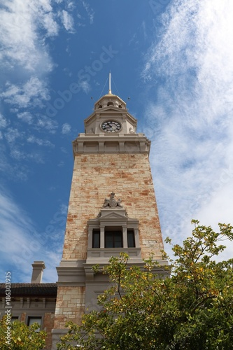 Kalgoorlies historic post office, Australia - Buy this stock