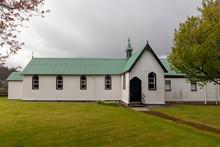 St Fillan Church In Killin, Stirling, Scotland