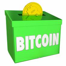 Bitcoin Collection Box Cryptoc...