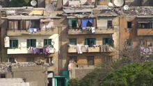 Balconies In Cairo Apartments
