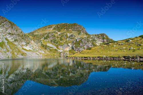 Rila mountain lakes Bulgaria #186336394