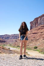 Arches National Park In Utah M...