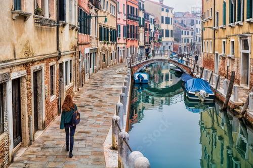 Venedig, Kanal