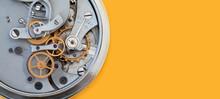 Mechanic Clockwork Mechanism, ...