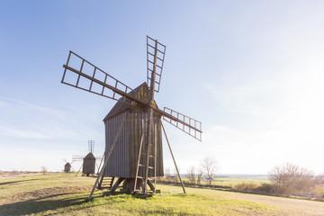 Vjetrenjača na Ölandu