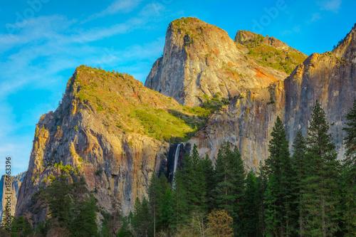 Fotografía  Bridal Veil Falls
