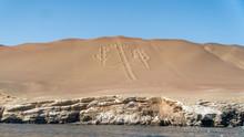 Ancient Large Scale Candelabru...