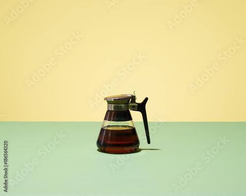 Maple Syrup Dispenser Resta...